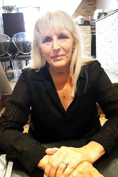 Françoise Stassart